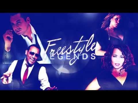 Vic Latino's #Freestylelive Saturday March 24th at Rise, Lodi, NJ (TONIGHT VERSION)