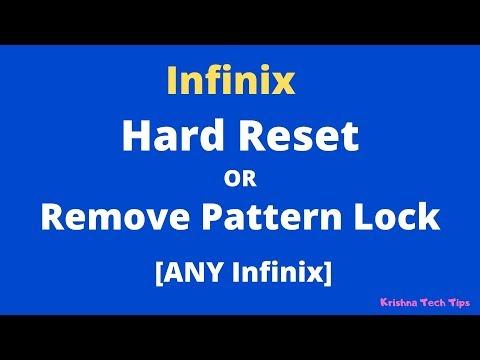 hard pattern lock - Myhiton