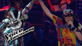 Baixar Royals - LORDE | Jamie-Lee Kriewitz vs Meike Rosendahl | The Voice of Germany 2015 | Battles