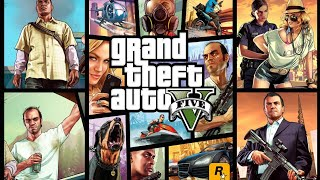 (Hindi) How to install gta 5 visa 2 file for android