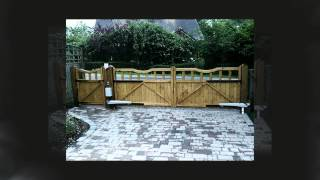 Automated Gate Fort Worth Tx 817-984-5593