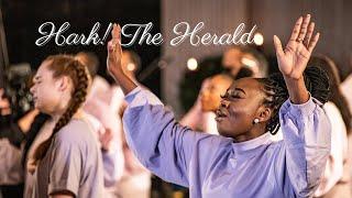 Hark! The Herald (Sing Out Loud)   The Spirituals Choir   4 Carols 4 Christmas