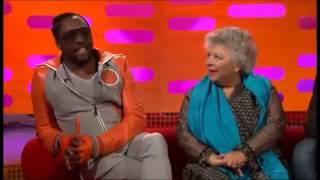 The Graham Norton Show Series 11, Episode 11 22 June 2012 YouTube