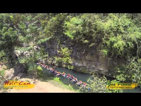 Goa Pindul - Wonosari Gunungkidul