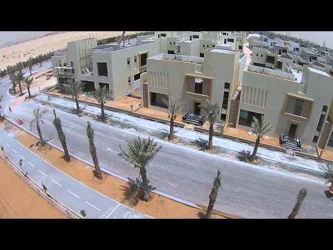 THE SUSTANABLE CITY IN DUBAI/DIAMOND DEVELOPER