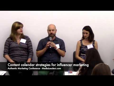 Content calendar strategies (AMC1)