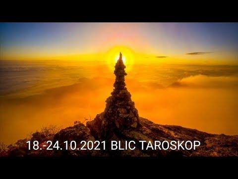 Download 18.- 24.10.2021 BLIC TAROSKOP-VAGA, ŠKORPION, STRIJELAC, JARAC, VODENJAK I RIBE
