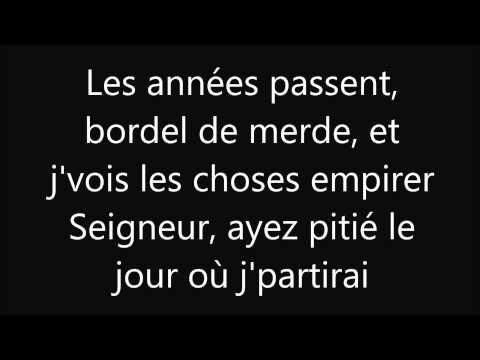 music la fouine quand je partirai mp3