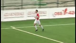 Coppa Italia Promozione Finale - Cascina-Terranuova Traiana dts 3-2
