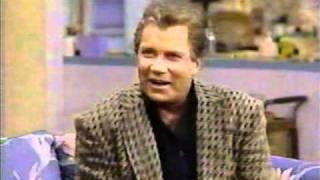 "William Shatner on ""My Talk Show"" (Part 1)"
