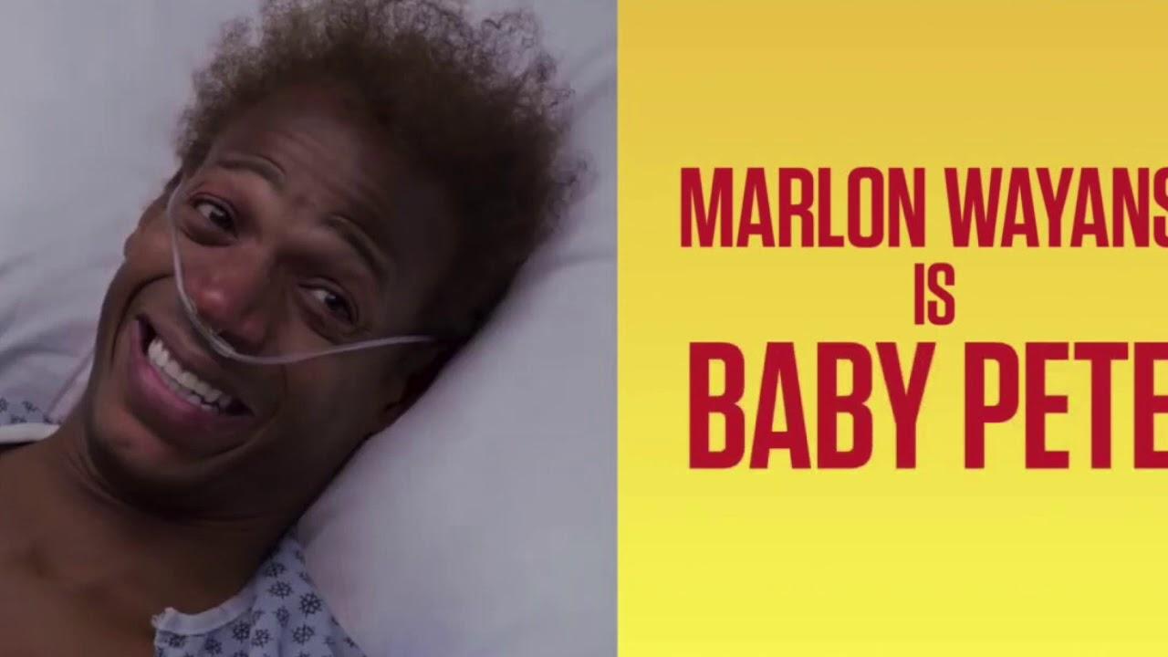 Download Marlon Wayne Sextuplet Movie, Power Season 6 with Ghost seeking vengeance