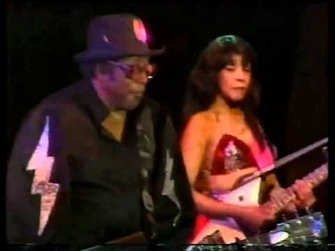 Bo Diddley-You