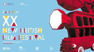 Смотреть видео #Бритфест2019 в Санкт-Петербурге онлайн