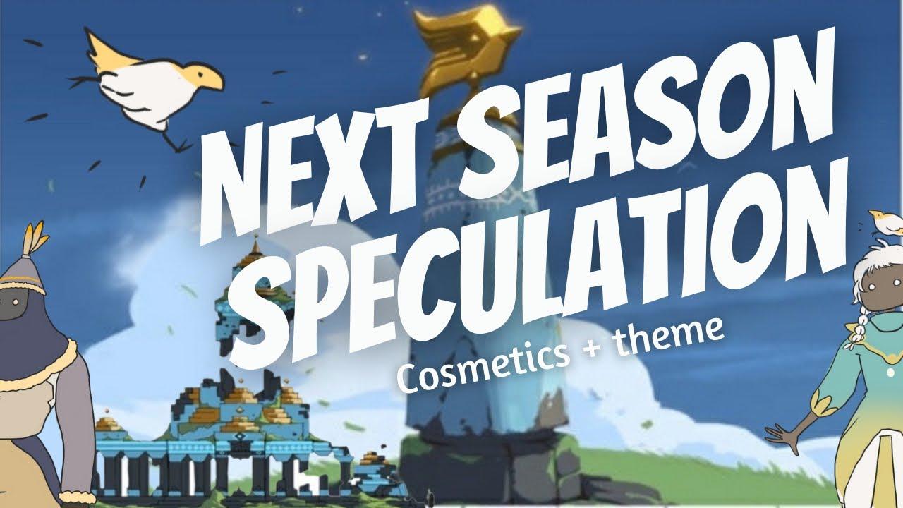 [BETA] Next Season Speculation 💭 | Sky: Children of the Light | nastymold