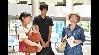 さまざまな点から注目を集めている『過保護のカホコ』(日本テレビ系)...