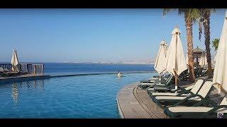 Обзор отеля Reef Oasis Blue Bay Resort Spa 5 ЕГИПЕТ 2018