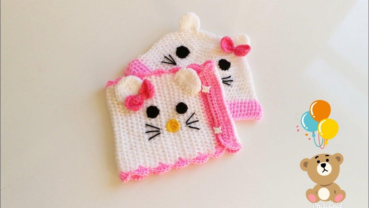 Hello Kitty Boyunluk Youtube