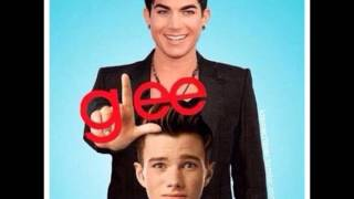 Glee - I Believe in a Thing Called Love (feat. Adam Lambert)