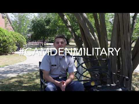 Success at Camden Military