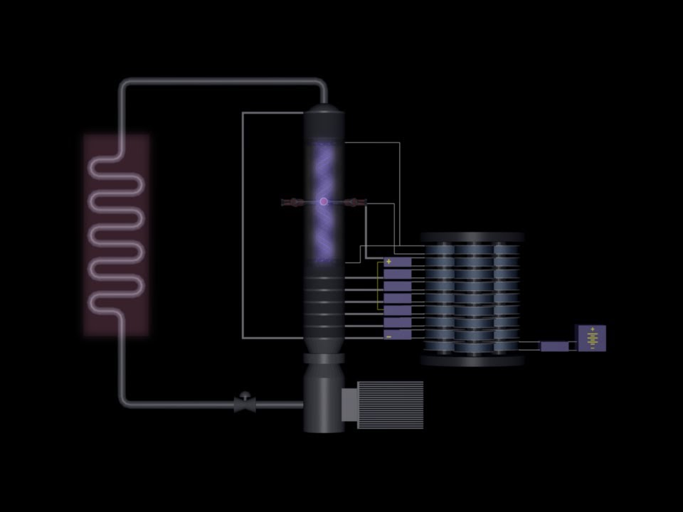 How we can turn wasted heat into electricity