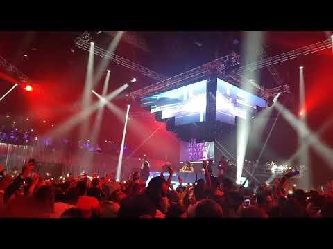 New Year Celebration - Time Square Block Party Pretoria