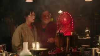 Tidsrejsen - Trailer 1