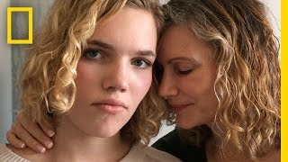 Follow a Transgender Teen's Emotional Journey To Womanhood | National Geographic