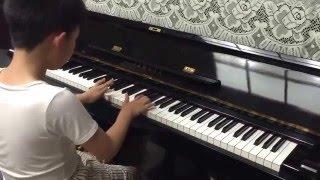 凡丹果舞曲(Fandango) -鋼琴三級檢定
