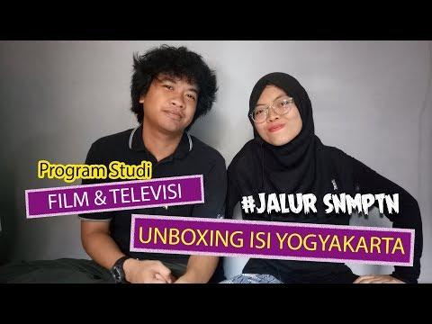 [EPISODE 10] REVIEW JURUSAN FILM DAN TELEVISI INSTITUT SENI INDONESIA YOGYAKARTA #JALURSNMPTN2019