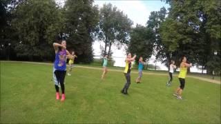 Zumba fitness - Vente Pa'ca - Richy Martin ft. Maluma
