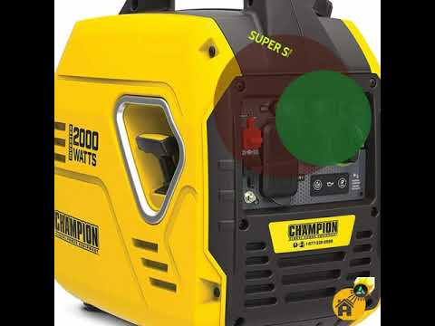 Here you can buy the main brands in electric generators in one place.