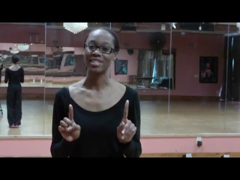 Cures For Dancing Stiff - All About Grace