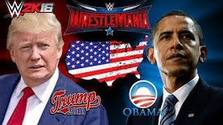 Do People Like Trump Or Obama More - Roblox Social Experiment