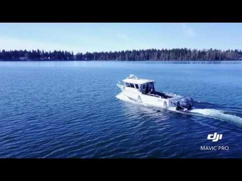 NorthRiver OS on the Lake