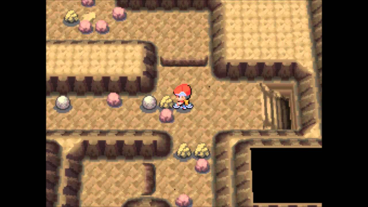 pokemon silver how to get to victory road