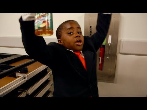 My Interview With Kid President | Jefferson Bethke