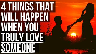 4 Things God Will Show You to Confirm that You Truly Love Someone