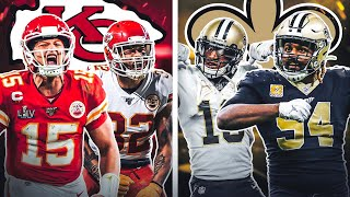 The Best Offensive & Defensive Player on Every NFL Team