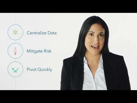 D&B Spend Intelligence - Procurement & Finance Solutions