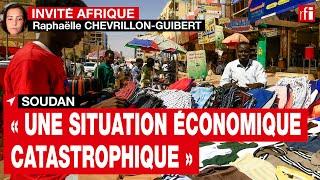 « Le Soudan doit absolument régler son problème de dette pour freiner l'inflation galopante »
