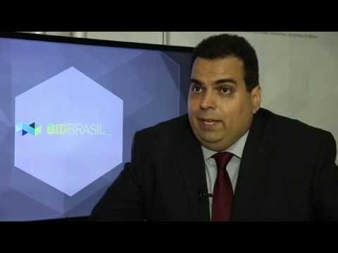 BID BRASIL TV - MARCELO VAZ RODRIGUEZ, DA ROCKWELL COLLINS