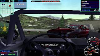 Need For Speed High Stakes PC (Gameplay)
