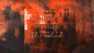 """Emme Ya """"Ophidian Fetish Mandala""""  promo"""