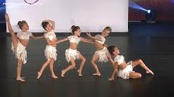 Angels. Club Dance Studio (2013)