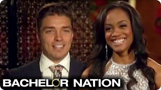 """Rachel Lindsay Reacts To Dean's """"Ready To Go Black"""" Comment   The Bachelorette US"""