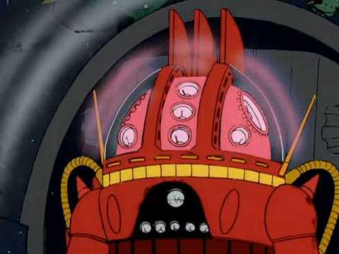 Star Blazers: The Quest for Iscandar Ep011(2/2)