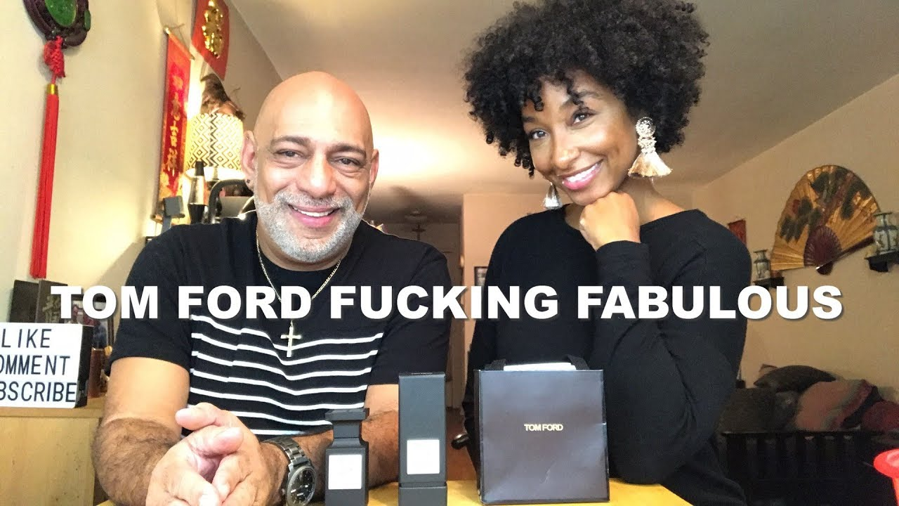 new tom ford fucking fabulous limited edition review with. Black Bedroom Furniture Sets. Home Design Ideas