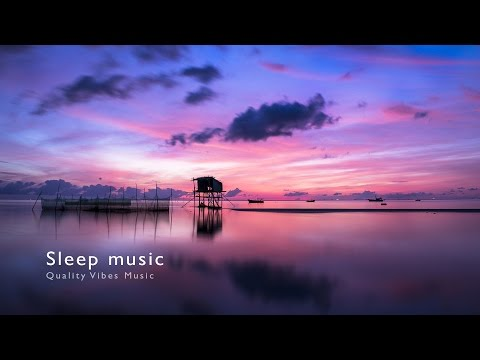 🎼 Sleep music (2 hours) | by Quality Vibes Music 00SL01 💭★zzz☾