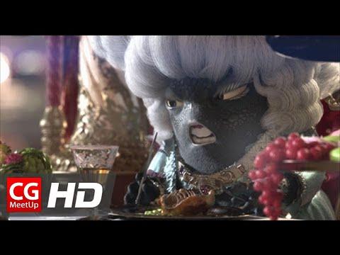CGI Animated Short Film HD