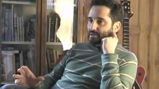 Entrevista a Jorge Drexler sobre 'Amar la trama'